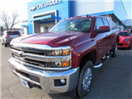 2018 Silverado 2500 Double Cab 4x4,  Pickup #27737 - photo 1