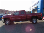 2018 Silverado 2500 Double Cab 4x4,  Pickup #27737 - photo 5