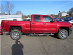 2018 Silverado 2500 Double Cab 4x4,  Pickup #27737 - photo 8