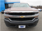 2018 Silverado 1500 Regular Cab 4x4,  Pickup #27744 - photo 4