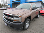 2018 Silverado 1500 Regular Cab 4x4,  Pickup #27744 - photo 1