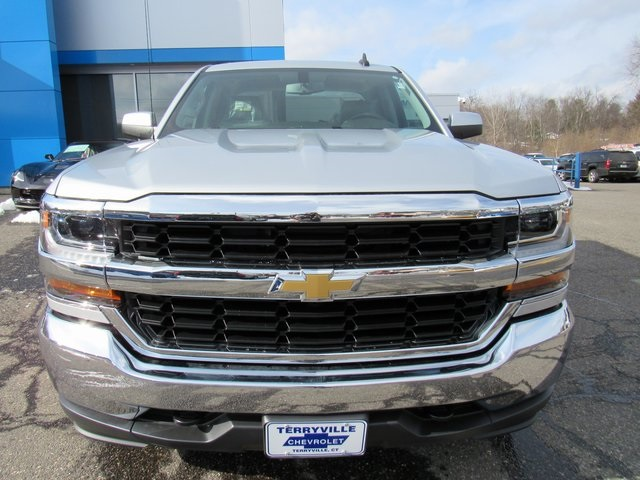 2018 Silverado 1500 Double Cab 4x4,  Pickup #27746 - photo 4