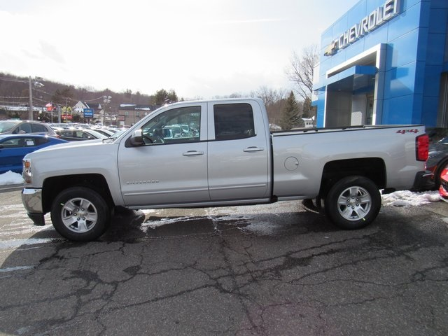 2018 Silverado 1500 Double Cab 4x4,  Pickup #27746 - photo 5