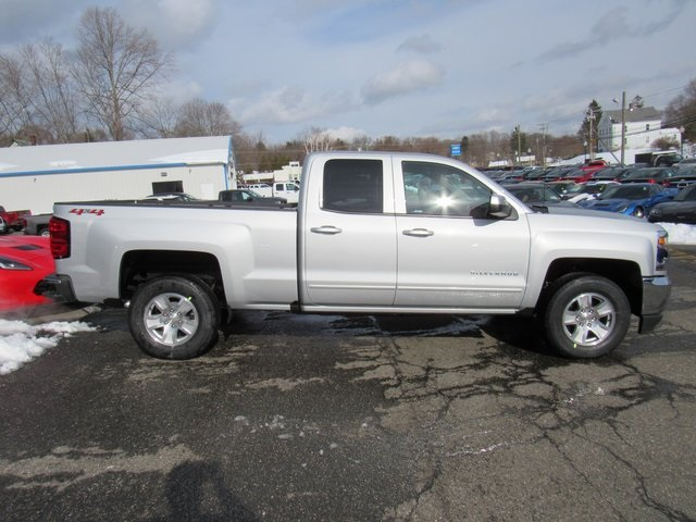 2018 Silverado 1500 Double Cab 4x4,  Pickup #27746 - photo 8