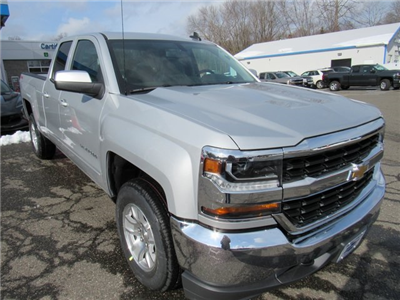 2018 Silverado 1500 Double Cab 4x4,  Pickup #27746 - photo 3