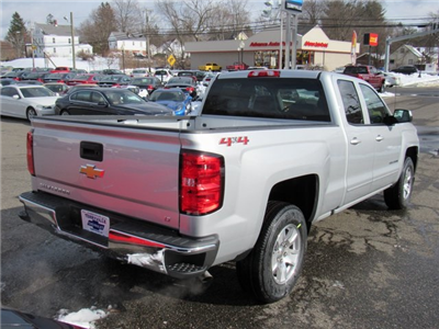 2018 Silverado 1500 Double Cab 4x4,  Pickup #27746 - photo 7