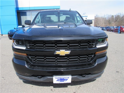 2018 Silverado 1500 Double Cab 4x4,  Pickup #27799 - photo 4