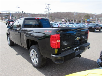 2018 Silverado 1500 Double Cab 4x4,  Pickup #27799 - photo 2