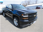 2018 Silverado 1500 Double Cab 4x4,  Pickup #27799 - photo 3