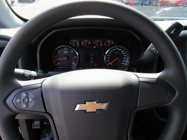 2018 Silverado 1500 Double Cab 4x4,  Pickup #27806 - photo 11
