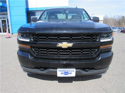 2018 Silverado 1500 Double Cab 4x4,  Pickup #27806 - photo 4