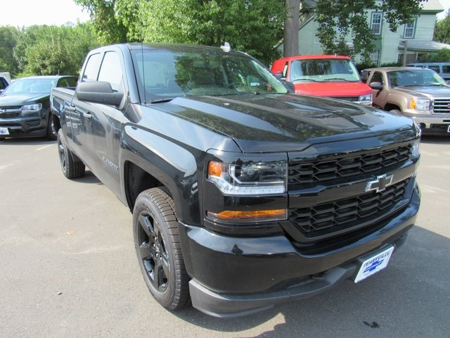2018 Silverado 1500 Double Cab 4x4,  Pickup #27845 - photo 3