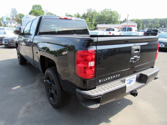 2018 Silverado 1500 Double Cab 4x4,  Pickup #27845 - photo 2