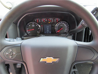 2018 Silverado 1500 Double Cab 4x4,  Pickup #27845 - photo 11