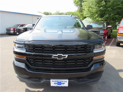 2018 Silverado 1500 Double Cab 4x4,  Pickup #27845 - photo 4