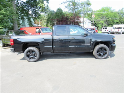 2018 Silverado 1500 Double Cab 4x4,  Pickup #27845 - photo 8