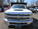 2018 Silverado 3500 Regular Cab DRW 4x4,  Reading Dump Body #27853 - photo 1