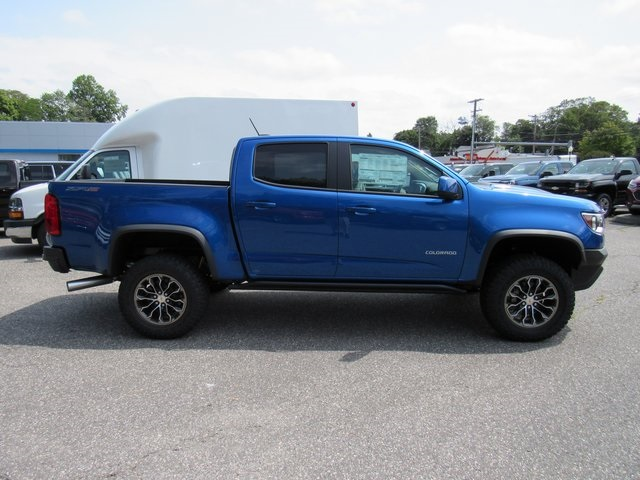 2018 Colorado Crew Cab 4x4,  Pickup #28133 - photo 8
