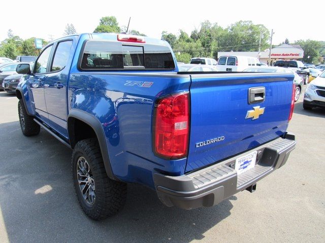 2018 Colorado Crew Cab 4x4,  Pickup #28134 - photo 2