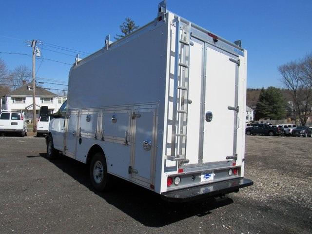 Terryville Chevrolet, LLC | Commercial Work Trucks and Vans