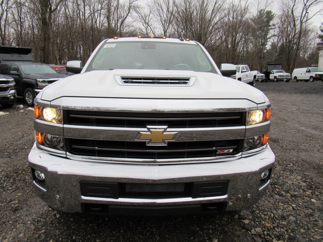 2019 Silverado 2500 Crew Cab 4x4,  Pickup #28313 - photo 4
