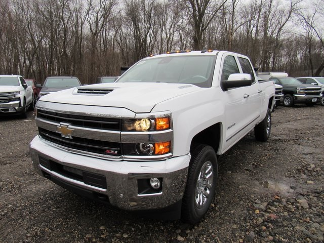 2019 Silverado 2500 Crew Cab 4x4,  Pickup #28313 - photo 1