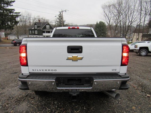 2019 Silverado 2500 Crew Cab 4x4,  Pickup #28313 - photo 6