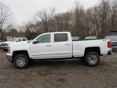 2019 Silverado 2500 Crew Cab 4x4,  Pickup #28313 - photo 5