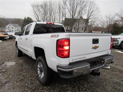 2019 Silverado 2500 Crew Cab 4x4,  Pickup #28313 - photo 2