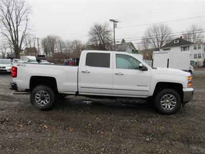 2019 Silverado 2500 Crew Cab 4x4,  Pickup #28313 - photo 8