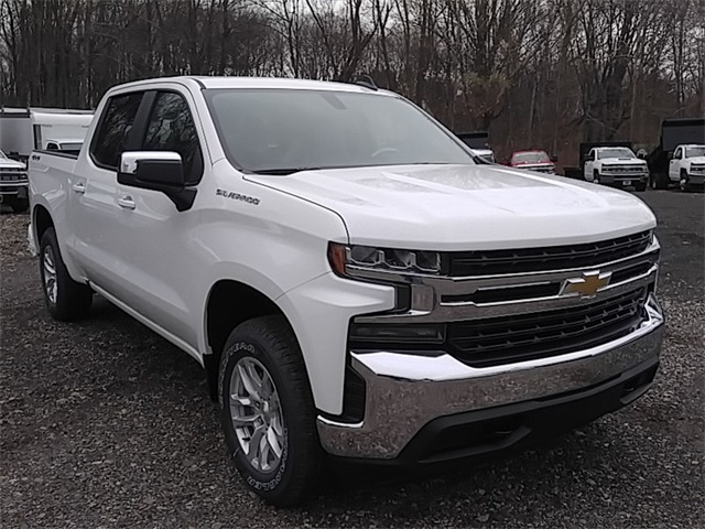 2019 Silverado 1500 Crew Cab 4x4,  Pickup #28361 - photo 3