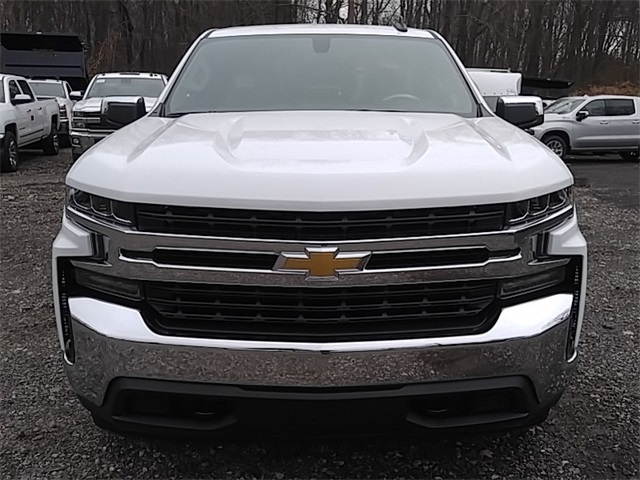 2019 Silverado 1500 Crew Cab 4x4,  Pickup #28361 - photo 4