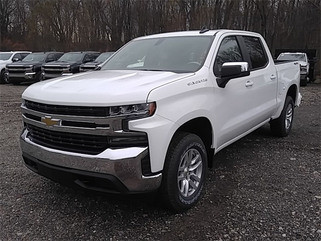 2019 Silverado 1500 Crew Cab 4x4,  Pickup #28361 - photo 1