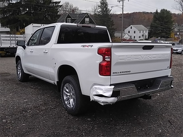 2019 Silverado 1500 Crew Cab 4x4,  Pickup #28361 - photo 2