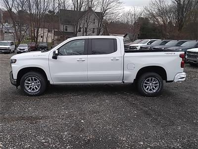 2019 Silverado 1500 Crew Cab 4x4,  Pickup #28361 - photo 5