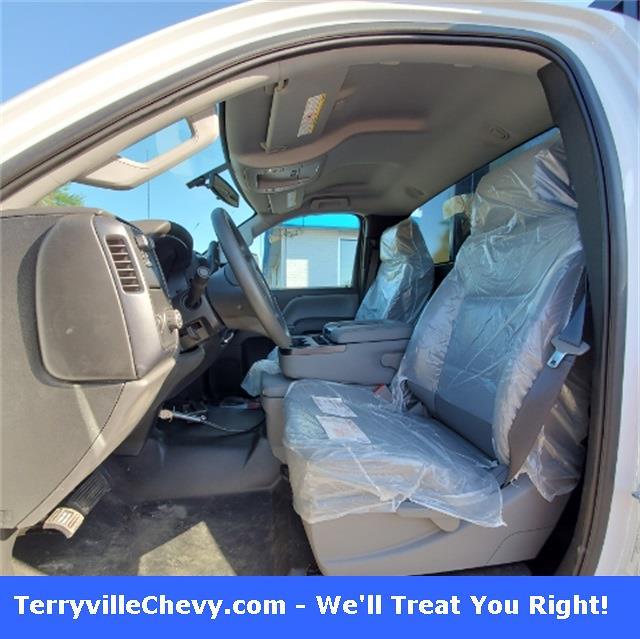 2021 Chevrolet Silverado 4500 Regular Cab DRW 4x2, Switch N Go Drop Box Hooklift Body #29526 - photo 10