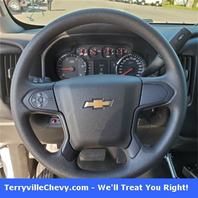 2021 Chevrolet Silverado 4500 Regular Cab DRW 4x2, Switch N Go Drop Box Hooklift Body #29526 - photo 13