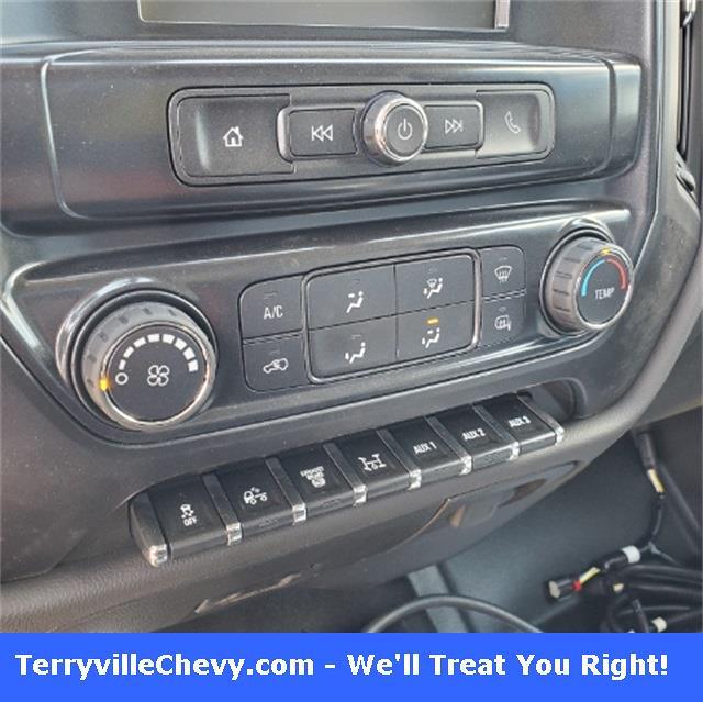 2021 Chevrolet Silverado 4500 Regular Cab DRW 4x2, Switch N Go Drop Box Hooklift Body #29526 - photo 15