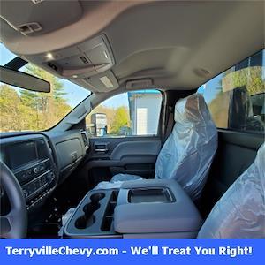 2021 Chevrolet Silverado 4500 Regular Cab DRW 4x2, Switch N Go Drop Box Hooklift Body #29526 - photo 11