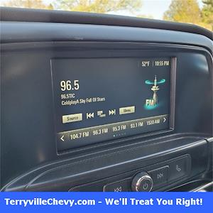 2021 Chevrolet Silverado 4500 Regular Cab DRW 4x2, Switch N Go Drop Box Hooklift Body #29526 - photo 16