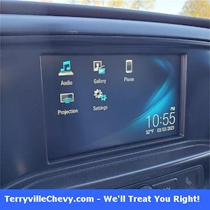 2021 Chevrolet Silverado 4500 Regular Cab DRW 4x2, Switch N Go Drop Box Hooklift Body #29526 - photo 17