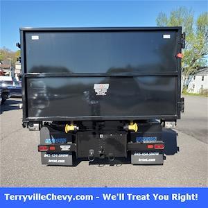 2021 Chevrolet Silverado 4500 Regular Cab DRW 4x2, Switch N Go Drop Box Hooklift Body #29526 - photo 4