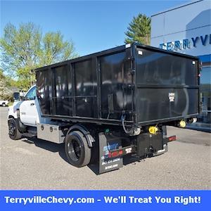 2021 Chevrolet Silverado 4500 Regular Cab DRW 4x2, Switch N Go Drop Box Hooklift Body #29526 - photo 5