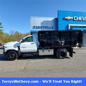 2021 Chevrolet Silverado 4500 Regular Cab DRW 4x2, Switch N Go Drop Box Hooklift Body #29526 - photo 6