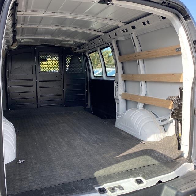 2019 GMC Savana 2500 4x2, Empty Cargo Van #7816 - photo 1