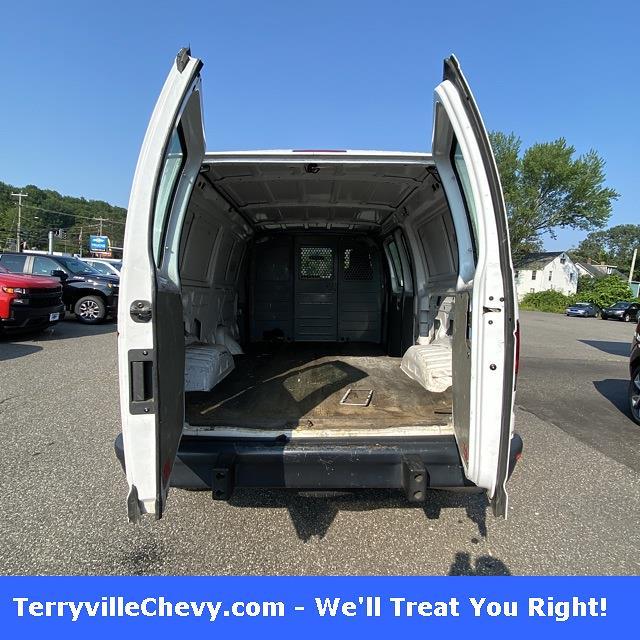 2013 Ford E-250 4x2, Empty Cargo Van #A80191T - photo 1