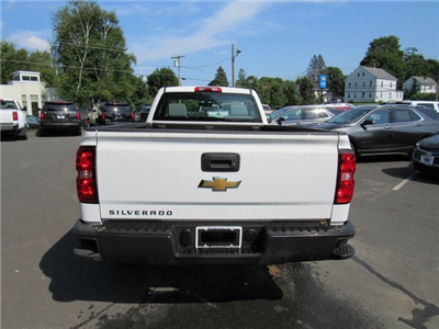 2018 Silverado 1500 Regular Cab 4x4,  Pickup #S28115 - photo 6