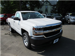 2018 Silverado 1500 Regular Cab 4x4,  Pickup #S28115 - photo 3