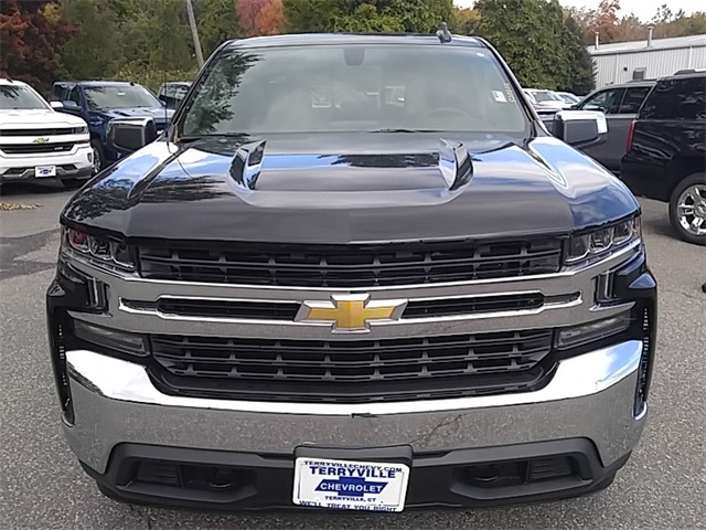 2019 Silverado 1500 Crew Cab 4x4,  Pickup #S28322 - photo 4