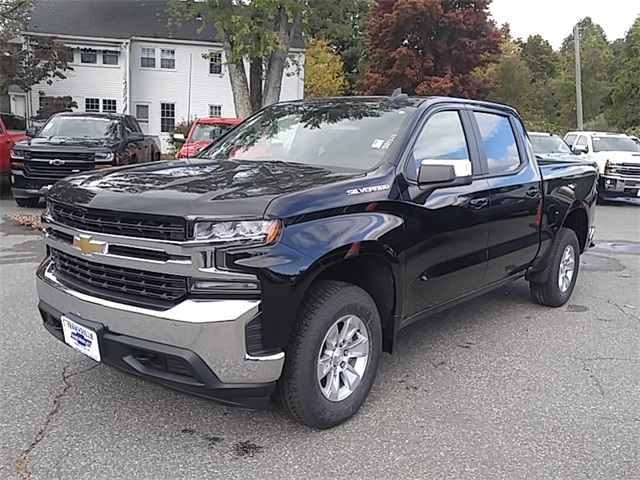2019 Silverado 1500 Crew Cab 4x4,  Pickup #S28322 - photo 1